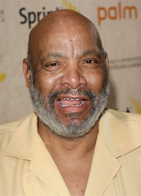 'Fresh Prince' Dad, James Avery Dies At Age 65 (PHOTOS