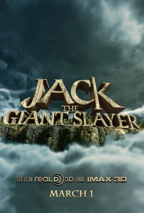 Fee-Fi-Fo-Fum: Here's Comes The New JACK THE GIANT SLAYER