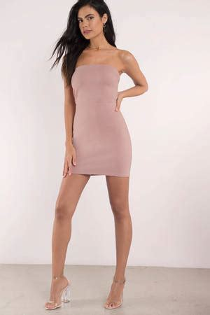 Pink Dresses | Hot, Light, Baby Pink, Prom& Cocktail