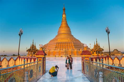 They Built A Capital And No One Came: Inside Burma's Ghost