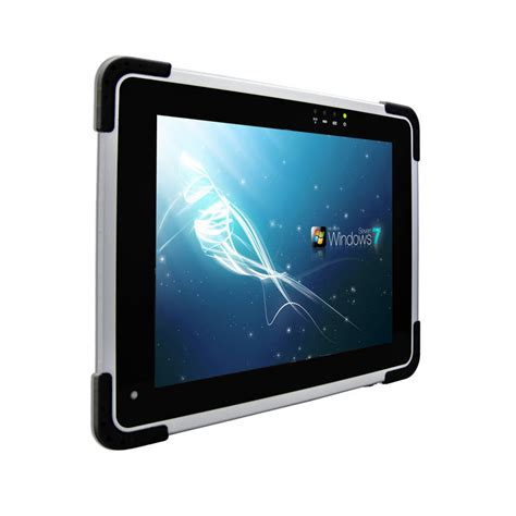 WinMate TTX - Rugged Tablet PC, Handheld / Industrial