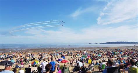 Wales Airshow, Swansea- Saturday 6th until Sunday 7th July