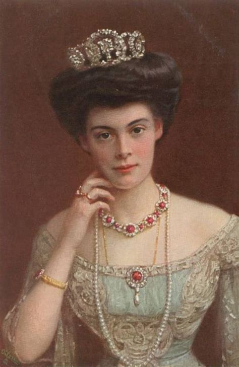 120 Best images about Cecilie of Prussia on Pinterest