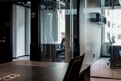 Office - Fully equipped offices at central addresses