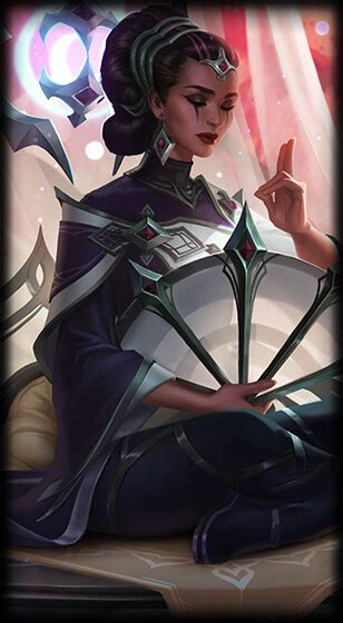 Order of the Lotus Karma :: League of Legends (LoL