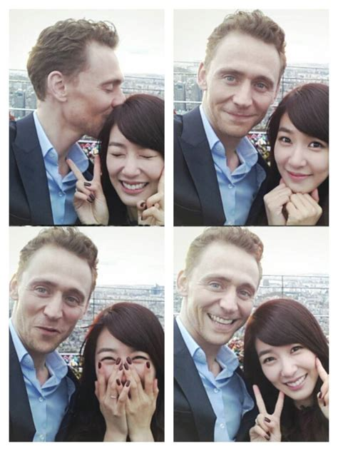 Why The Internet (Including SNSD) Is Obsessed With Loki