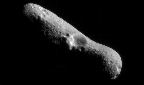 Potentially Hazardous Asteroid to Pass Close by Earth on
