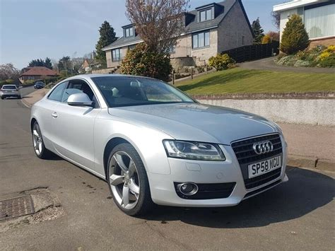 **WOW ONLY 50,000 MILES** AUDI A5 COUPE 2