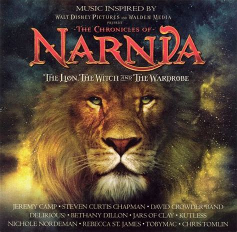 Music Inspired by the Chronicles of Narnia - Original