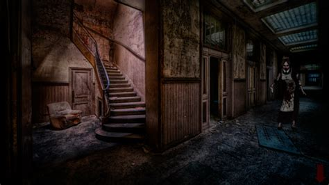 Abandoned House » Android Games 365 - Free Android Games