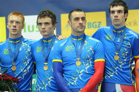 Queally returns to sprint squad as he looks to London 2012