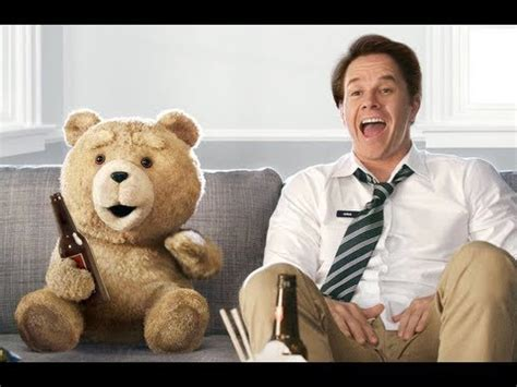 Ted - Movie Review - YouTube