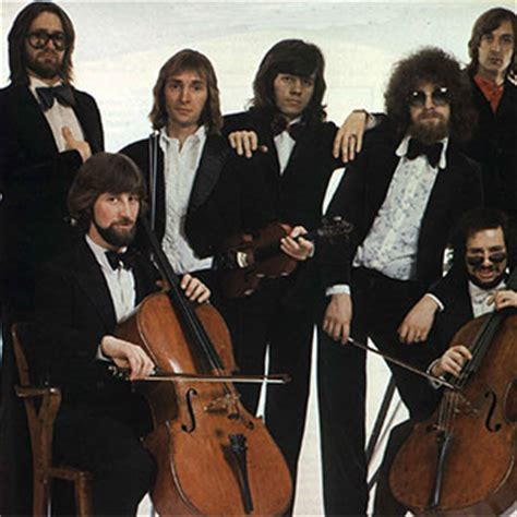 Electric Light Orchestra Album and Singles Chart History