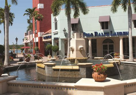 Miromar Outlets - Florida Coupons and Deals