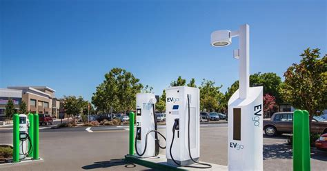 Washington state to spend $1M on electric-vehicle charging