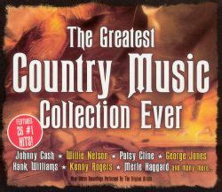 Greatest Country Music Collection Ever - Various Artists