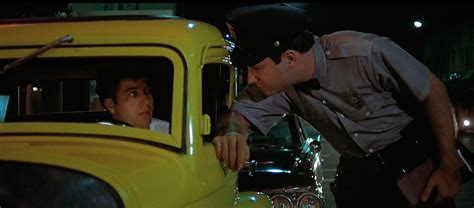 Down on Paradise Road: American Graffiti is a Timeless