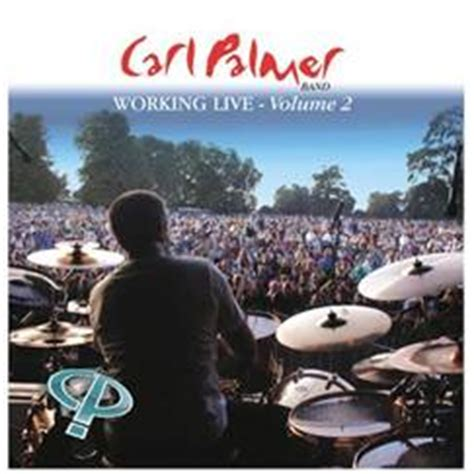 Discography - Carl Palmer Official Global Web Site