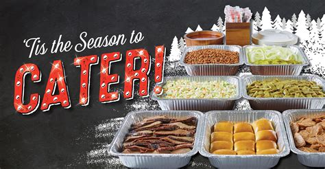 Dickey's Barbecue Pit Serves Holiday Feasts With New Prime
