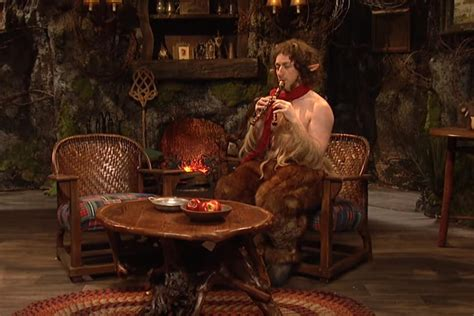 Saturday Night Live: James McAvoy Revives Chronicles of