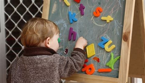 Goals for an Early Childhood Education Program | Synonym