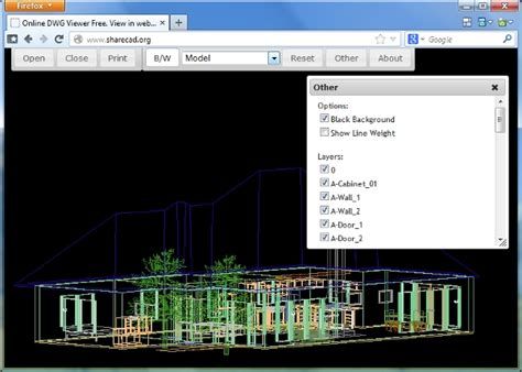 6+ Best DXF Viewer Free Download for Windows, Mac, Android