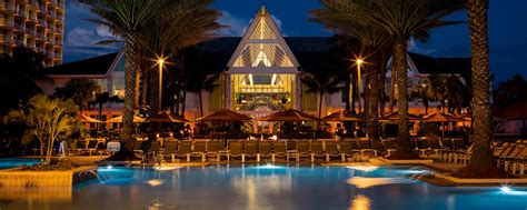 Florida Hotel with Outdoor Pools and Gym   JW Marriott