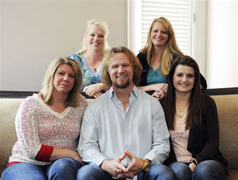 'Sister Wives' family loses polygamy case   Toronto Star