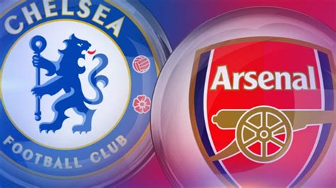 Chelsea and Arsenal Sky Sports Power Rankings combined XI