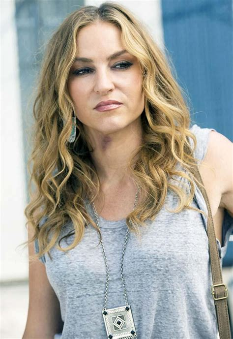 Drea de Matteo Promoted to Series Regular for Sons of