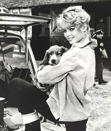 17 Classic Hollywood Stars Who Were Just As Dog Crazy As