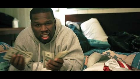 Money 50 Cent (Official Music Video)   50 Cent Music - YouTube
