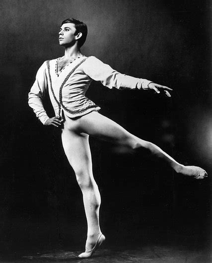 Ivan Nagy, Star of American Ballet Theater, Is Dead at 70