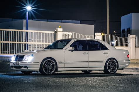 W210 Mercedes E55 AMG Project - Page 10 - MBWorld