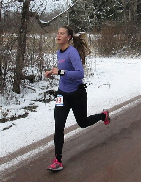 33rd ANNUAL WYOMING VALLEY STRIDERS WINTERS END 4½ MILE